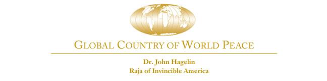 Raja John Hagelin